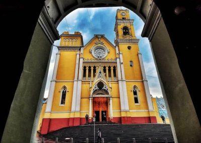 Catedral de Xalapa